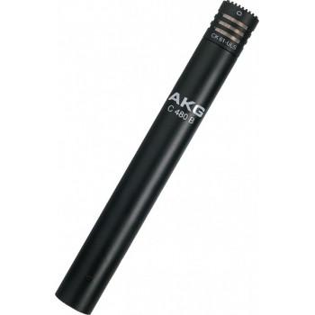 AKG C480B Combo