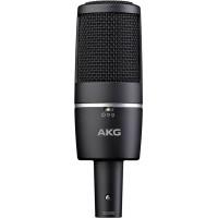 AKG C4000