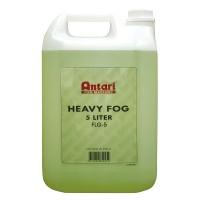 ANTARI FLG-5 жидкость дыма среднего рассеивания