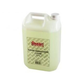 ANTARI FLY-5 жидкость  дыма медленного рассеивания