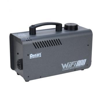 Antari WiFi-800 профессиональная дым машина с управл. iPhone, 800 Вт. 85 куб/ мин. бак 0,8л.