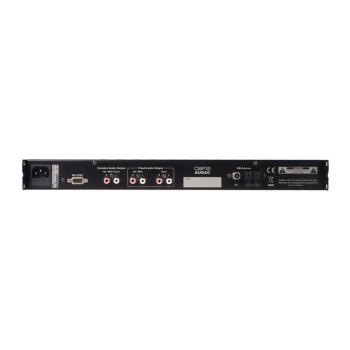 Audac CMP30 Проигрыватель компакт-дисков CD - MP-3Tuner с управлением RS232