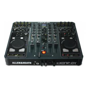 ALLEN & HEATH XONE:DX DJ MIDI-контроллер