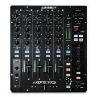 ALLEN & HEATH XONE:PX5 аналоговый DJ микшер