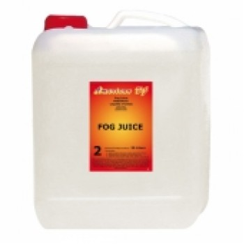 American DJ Fog juice 2 medium 20Liter жидкость дыма