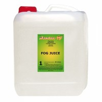 American Dj Fog juice 1 light 20 Liter жидкость дыма