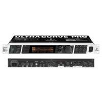 Behringer DCX2496 - звуковой процессор