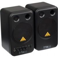 Behringer MS16 активный студийный монитор