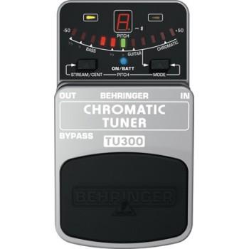 Behringer TU300 - тюнер