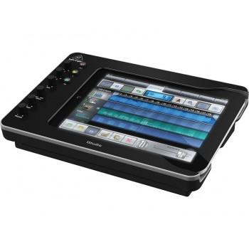 Behringer IS202 - цифровой микшер iSTUDIO iPad док станция