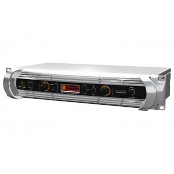 Behringer NU1000DSP - усилитель мощности