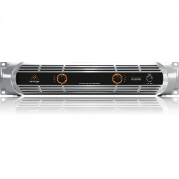 Behringer NU3000 - усилитель мощности