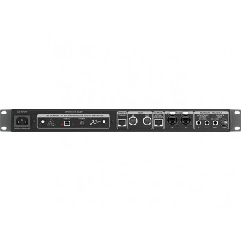 Behringer X32 CORE - цифровой микшер
