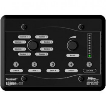 BSS BLU-8-V2-BLK программируемый контроллер