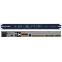 BSS BLU-102 аудио-матрица с процессором