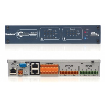 BSS BLU-50 аудио-матрица