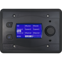 BSS BLU-10-BLK программируемый контроллер