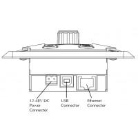 BSS BLU-10-BLU программируемый контроллер