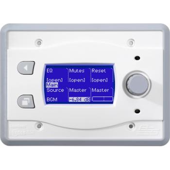 BSS BLU-10-WHT программируемый контроллер