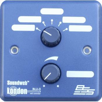 BSS BLU-3 настенный контроллер