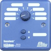 BSS BLU-6 настенный контроллер