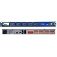 BSS BLU-120 аудио-матрица без процессора