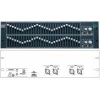 BSS FCS-960 графический эквалайзер