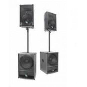 B&C CLASSIC SET 5000 Активный акустический комплект 5кВт