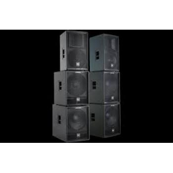 B&C CLASSIC SET 6000 Активный акустический комплект 6кВт