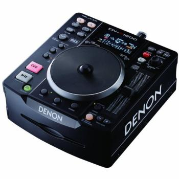 DENON DN-S1200E2 CD/mp3 проигрыватель