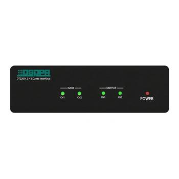 DSPPA DT2200