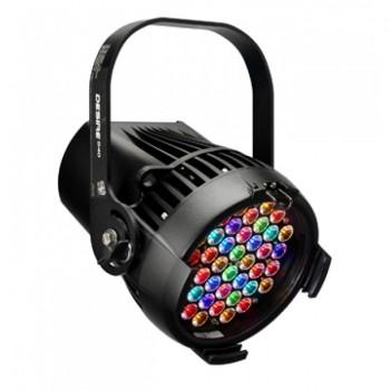 ETC D60 Vivid Fixture, Black прожектор светодиодный