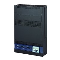 ETC SmartPack Wall Mount 12 x 2.3kW, Neutral Disconnect LinkPower PSU installed диммерный блок