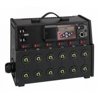 ETC SmartModule 2 CE, 6 x 2.3kW, Dual CEE 16A conn. мобильный диммерный блок