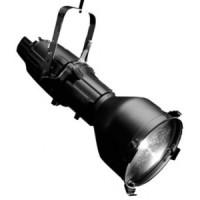 ETC SOURCE FOUR 10, Black CE профильный прожектор