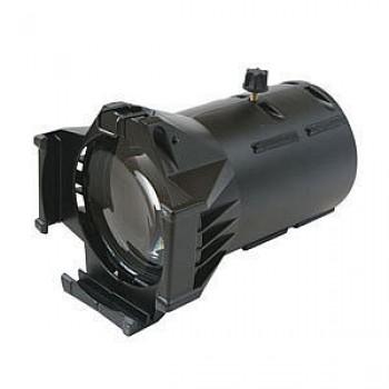 ETC 19 Lens Tube, Black CE линзовый тубус (стандартный) для прожектора Source Four 19
