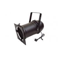 Eurolite PAR-64 Long black - прожектор (длинный корпус, черный)