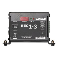 IMLIGHT REC 1-3 приёмник DMX сигнала