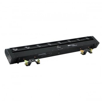 Involight MOVINGBAR1808 - моторизованная LED панель, 8 шт. х 8 Вт, RGBW, DMX-512