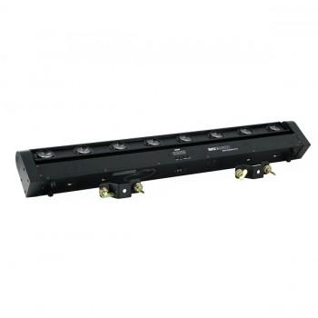 Involight MOVINGBAR1810 - моторизованная LED панель, 8 шт. х 10 Вт, RGBW, DMX-512