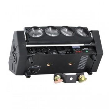 Involight TWINBEAM2410 - две LED панели, 8 шт. белых светодиодов по 10 Вт, DMX-512
