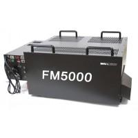 Involight FM5000 - генератор тяжелого дыма со встроенным холодильным агрегатом , 5 кВт, DMX-512