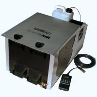 Involight LFM3000 DMX - генератор тяжелого дыма 3000 Вт
