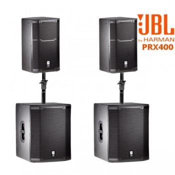 JBL PRX 400