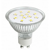 SHOWLIGHT LED SPOT LAMP 4W PAR16