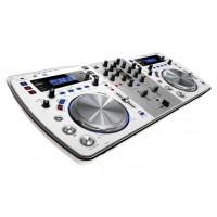 Pioneer XDJ-AERO-W - беспроводной DJ контроллер