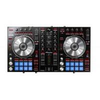 Pioneer DDJ-SR  DJ контроллер