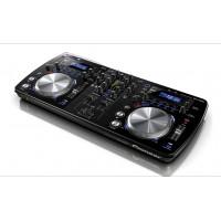 Pioneer XDJ-AERO - беспроводной DJ контроллер