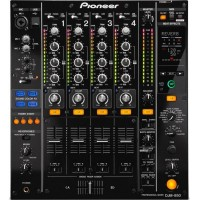 Pioneer DJM850 DJ микшер
