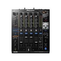 Pioneer DJM900 SRT  DJ микшер цифровой , 4х кан. , DSP
